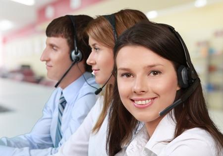customer service representative: Service, Customer Service Representative, Business.