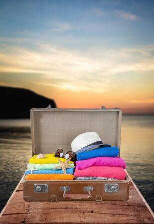airplane travel: Travel, bag, tourist.