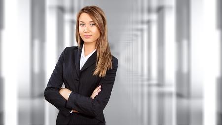 beautiful businesswoman: Women, Businesswoman, Business.