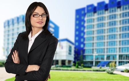 Asian Ethnicity, Women, Business.
