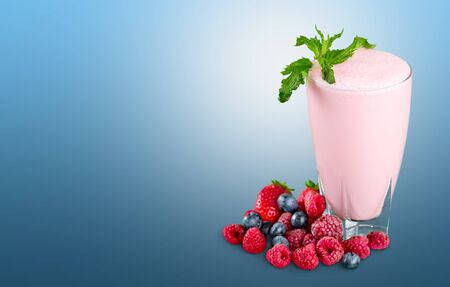 shakes: Shake, milk, fruit.