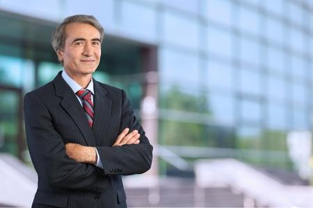 ビジネス、人、ビジネス人。