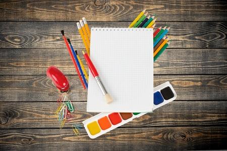 office supply: Office Supply, Office, Pencil.