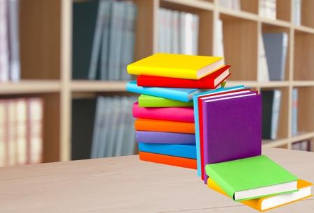 textbook: Book, Stack, Textbook.