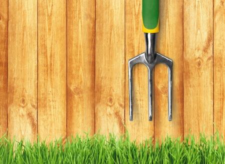 gardening equipment: Gardening Equipment, Gardening, Flower Bed.