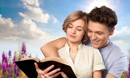 cristianismo: Cristianismo, Pareja, Espiritualidad.