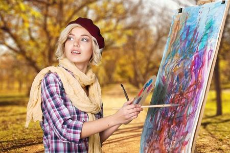 painting art: Art, Painting, Artist.