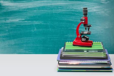 microscopy: Microscopy, school, chemistry.