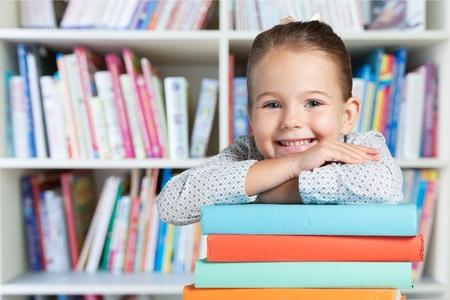 Educación Infantil, libro, escuela. Foto de archivo - 43198791