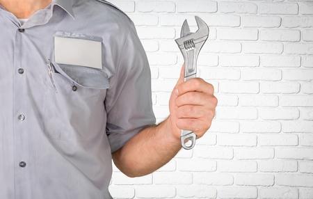 auto repair: Mechanic, Auto Repair Shop, Car.