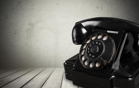 retro revival: Telephone, Old, Retro Revival.