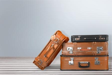personal accessory: Briefcases, Portfolio, Suitcase.