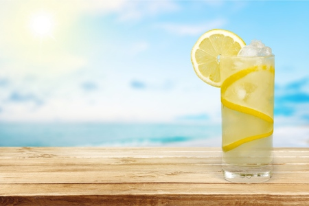 cold drink: Lemonade, Refreshment, Cold Drink.