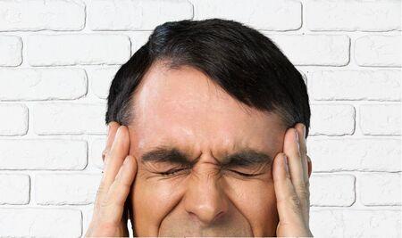 stroke: Patient, Stroke, Men.