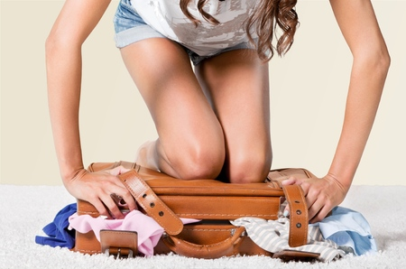 suitcases: Suitcase, Luggage, Packing.
