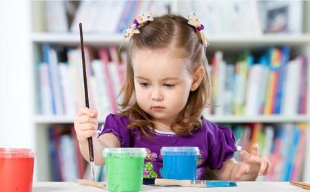 preschool children: Kid, school, child.