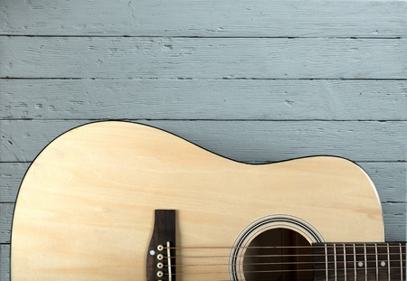 guitar: Guitar, Acoustic Guitar, Isolated.
