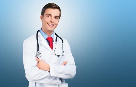 medico: Consultorio médico, Doctor, sala de espera.