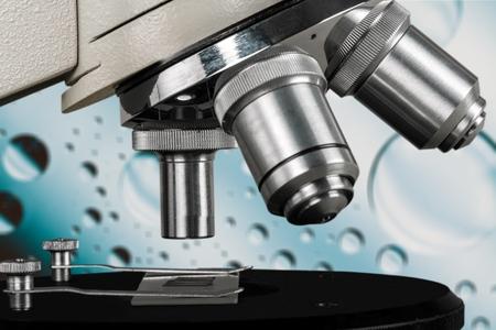 bio medicine: Microscope, Laboratory, Healthcare And Medicine.