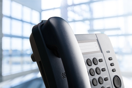 conference call: Voip.