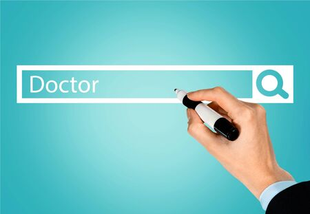 accident rate: Doctor, b�squeda bot�n.