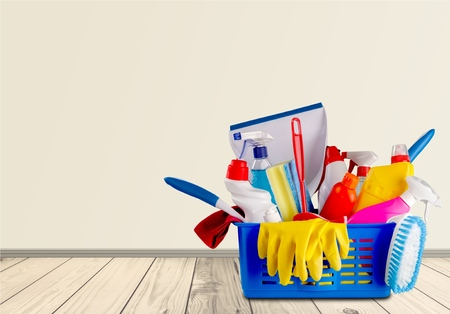 Cleaning, Cleaning Equipment, Maid.