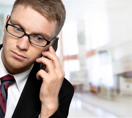 sales representative: Emotional Stress, Frustration, Telephone.