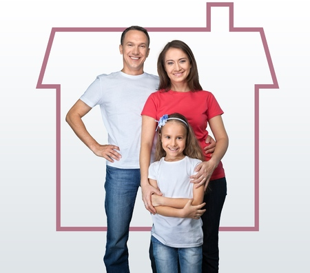residential structure: Family, House, Residential Structure.