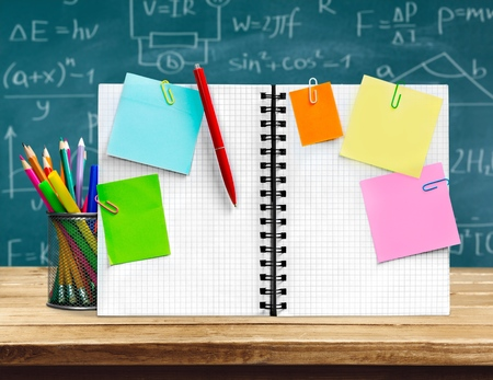 PC: Back to School, Education, Backpack. Stock Photo
