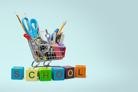 medical school: School, back to school, education.
