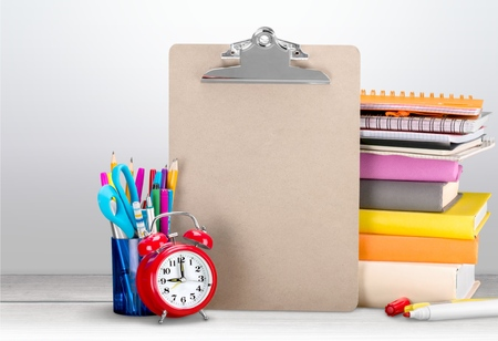 teacher: School, page, holder.