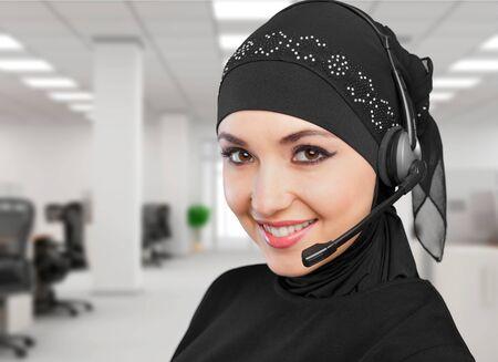 operator: Arabic, arabian, operator.
