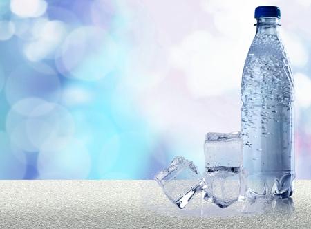 Tippen Sie auf, frisch, Wasser. Standard-Bild - 43150421