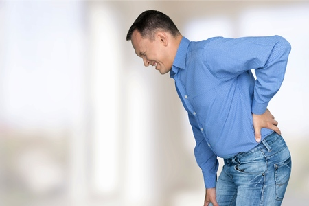 ache: Back, Pain, Physical Injury.