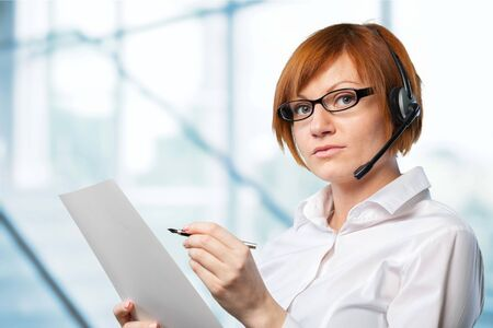 it support: Call Center, IT Support, Administrator.