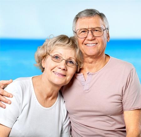 80 plus adult: Nursing Home.