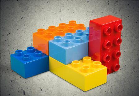 generic location: Toy, Block, Child.