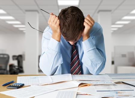 bankruptcy: Emotional Stress, Bankruptcy, Finance.