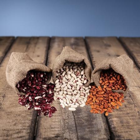 pinto bean: Legume, Bean, Sack.