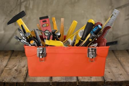 work tool: Work Tool, Toolbox, Repairing.