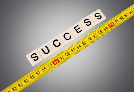 measuring: Success, Measuring, Aspirations.