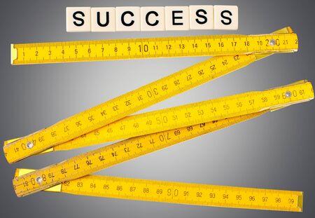 aspirations: Success, Measuring, Aspirations.