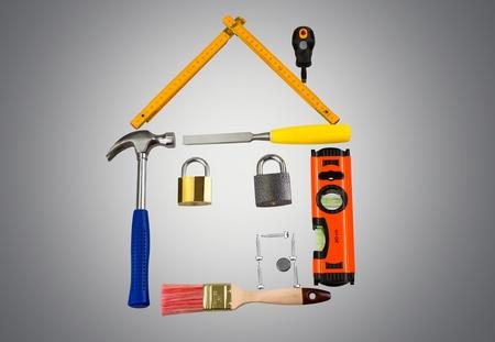 roof windows: Home Improvement, House, Work Tool.