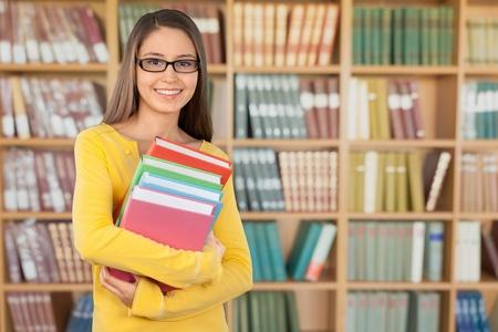 escuelas: Estudiante.