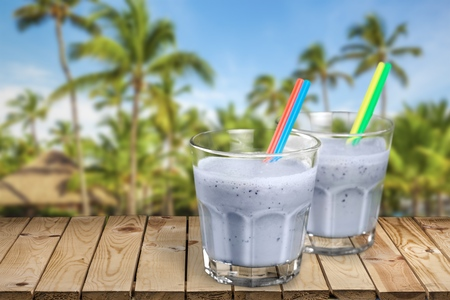 milk shake: Smoothie, Milk Shake, Yogurt.