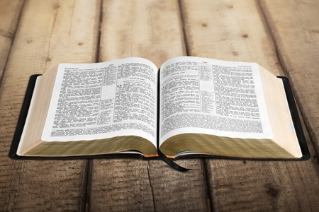 bible ten commandments: Book, Bible, Open.