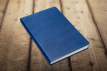 periodical: Book, cover, closed.