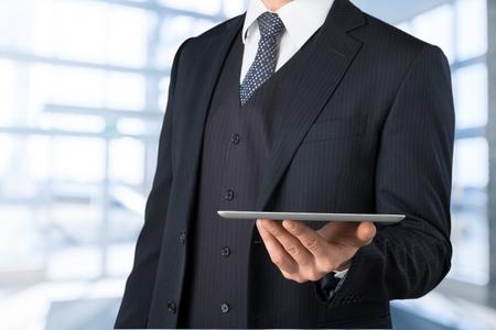 holograph: Business, graph, profit.