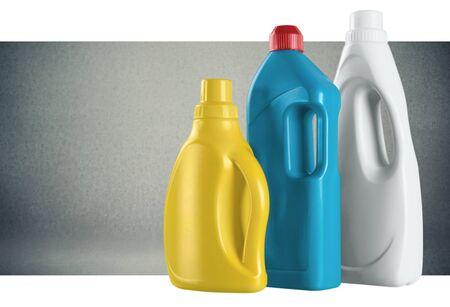 laundry detergent: Merchandise, Laundry Detergent, Plastic.