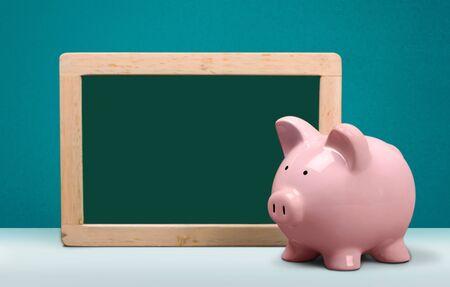 home finances: Piggy Bank, Savings, Home Finances.